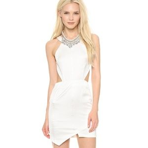 REVOLVE Dress Stylestalker True Romance Dress